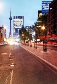 TorontoCity