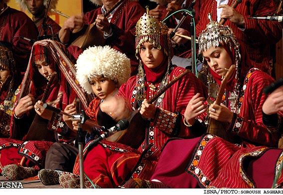 Türkmen girlesbagshi