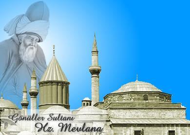 Mowlana Jelaletdin