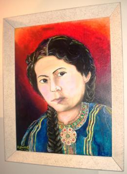 Annasoltan Kekilowa