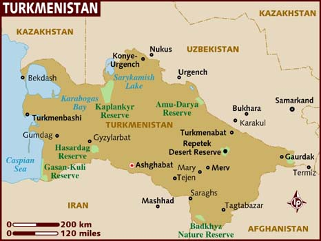 map_of_turkmenistan