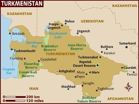 map_of_turkmenistan