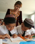 Turkmen Schools