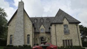 Mahmudreza Khavari's house in Toronto
