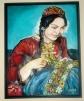 Turkmen Bride