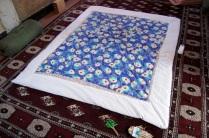 Turkmen Cover
