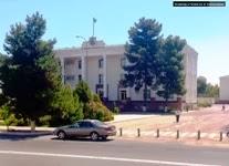 ASR Turkmenistan