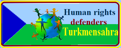 Human Rights Defenders Turkmensahra
