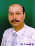 Dr. H. Ownuk - Toronto