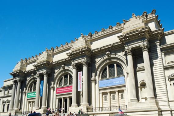 موزه متروپلیتن نیویورک- Metropolitan Museum of Art